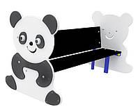 """Детская скамейка """"Панда"""" S745"""