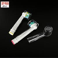 Защитный колпачок для круглых насадок Oral-B, фото 1