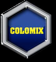 СOLOMIX алкидная автоэмаль цвета RAL