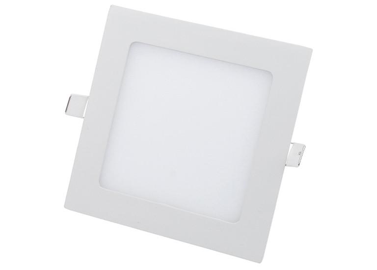 Светодиодный светильник LED Downlight 18W slim (квадратный)