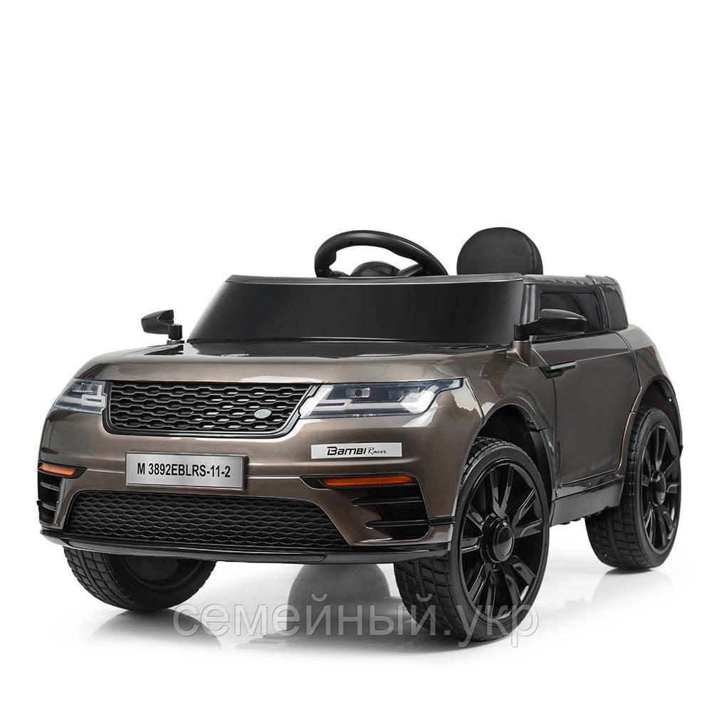 Детский электромобиль Bambi Land Rover M 3892