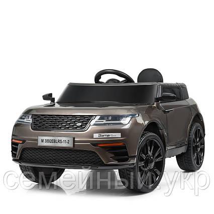 Детский электромобиль Bambi Land Rover M 3892, фото 2