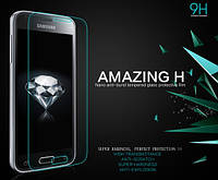 Защитное стекло для Samsung Galaxy S5 mini G800 - HPG Tempered glass 0.3 mm​