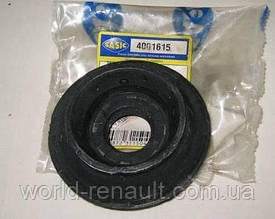 Верхняя опора (подушка) амортизатора на Рено Symbol, Clio / SASIC 4001615