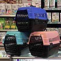 Переноска контейнер для кошки, кота, собаки, 49*35*32,5h см