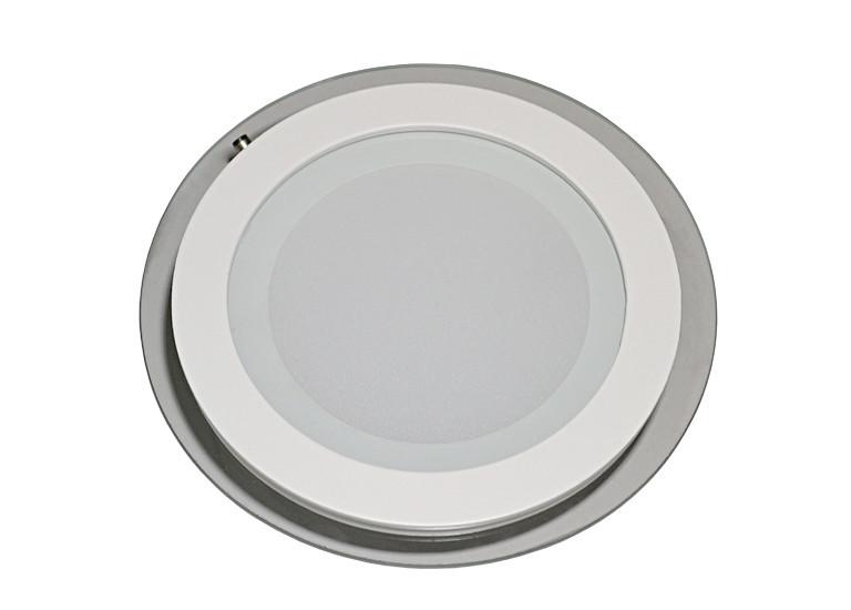 Светодиодный светильник LED Downlight Glass 18W (круглый)
