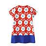 Платье для девочки Ромашки Jumping Meters, фото 2