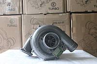 Турбокомпрессор К27-61-02 (CZ) / Д260 / Трактор МТЗ-1221, фото 1