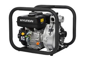 Мотопомпи Hyundai