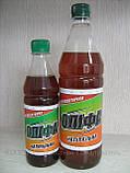 "Оліфа ""Натуральна лляна"" ""БЛИСК"" 0,36 кг (пляшка ПЕТ 0,5 л), фото 3"