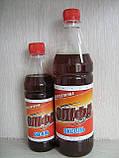 "Оліфа ""Натуральна лляна"" ""БЛИСК"" 0,36 кг (пляшка ПЕТ 0,5 л), фото 4"