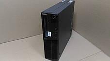 Корпус Lenovo ThinkCentre M91p - 7072-RW1 SFF + БП 240Вт, фото 2