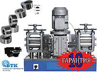 Вальцы ювелирные механические ВМН-52-2ВУ