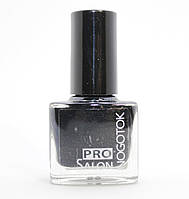 Лак для ногтей Nogotok Style Color 6ml 031 Черный
