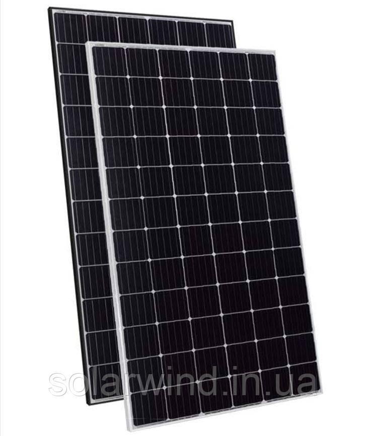 Сонячна батарея Longi Solar LR6-72 - 345 w 5bb