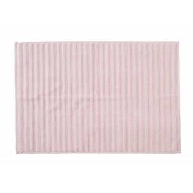 Полотенце для ног Irya - Crimp пудра 50*70