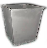 Мусорный контейнер 0,75 м. куб.