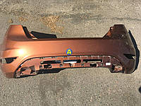 Бампер задний бу на Форд Фиеста (Ford Fiesta) 2009-2017