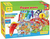 Игры для детей от 2 до 5 лет (Познаем мир)