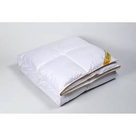 Пуховое одеяло евро Othello Piuma 90