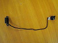 Шлейф подключения оптического привода HP Pavilion G7-2000 G7-2200 G7-2228er DD0R18CD000 Б/У