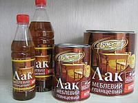 "Лак мебельный НЦ-218 глянцевый ""БЛЕСК"" 0,37 кг"