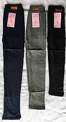Трикотажні водолазки для дівчаток на всю довжину тм Малюк