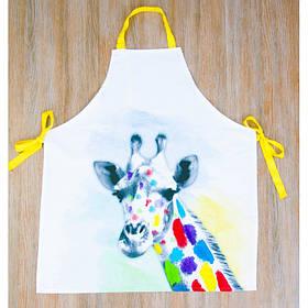 Фартук Barine - Giraffe
