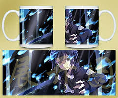 Кружка чашка Sword Art Online