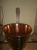 Ведро медь для ароматов 4 л