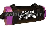Мешок для кроссфита и фитнеса  Power Bag вес 10 кг,