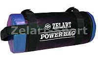 Мішок для кроссфита і фітнесу Power Bag вага 15 кг,