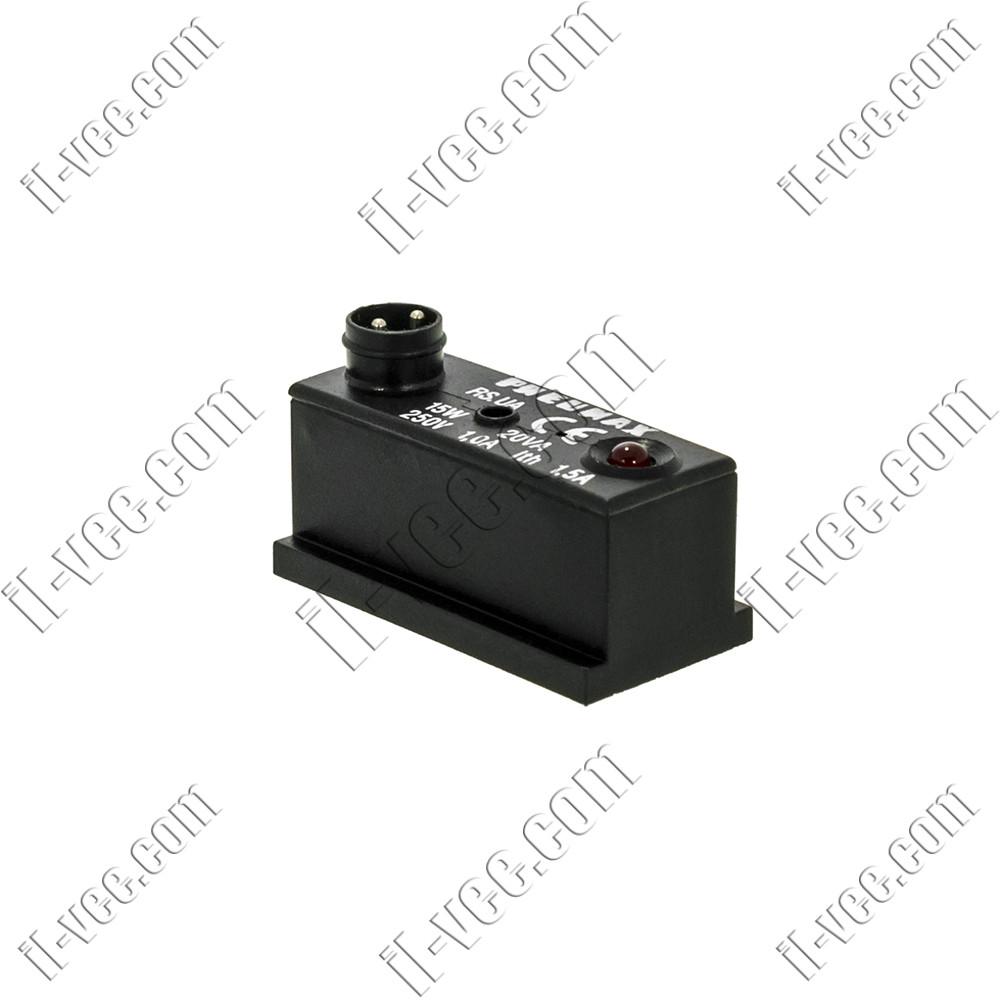 Датчик положения магнитный PNEUMAX RS.UA, AC/DC 3-250V