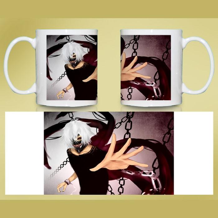 Кружка чашка Токийский Гуль