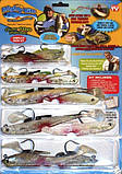 Наживки в наборе  для рыбалки Майти Байт Mighty Bite, фото 2
