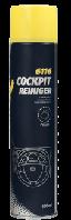 Очищувач приладовій панелі Mannol Cockpit Reiniger 0.22 L