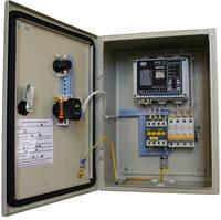 Станция управления и защиты электродвигателя с прямым пуском - Роса 55Р