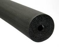 Изоляция для труб Ø35*6*2м каучук INSUL TUBE (ИНСУЛ) (теплоизоляция трубная вспененный синтетический каучук)