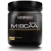 M BCAA 6000 (180 tab)