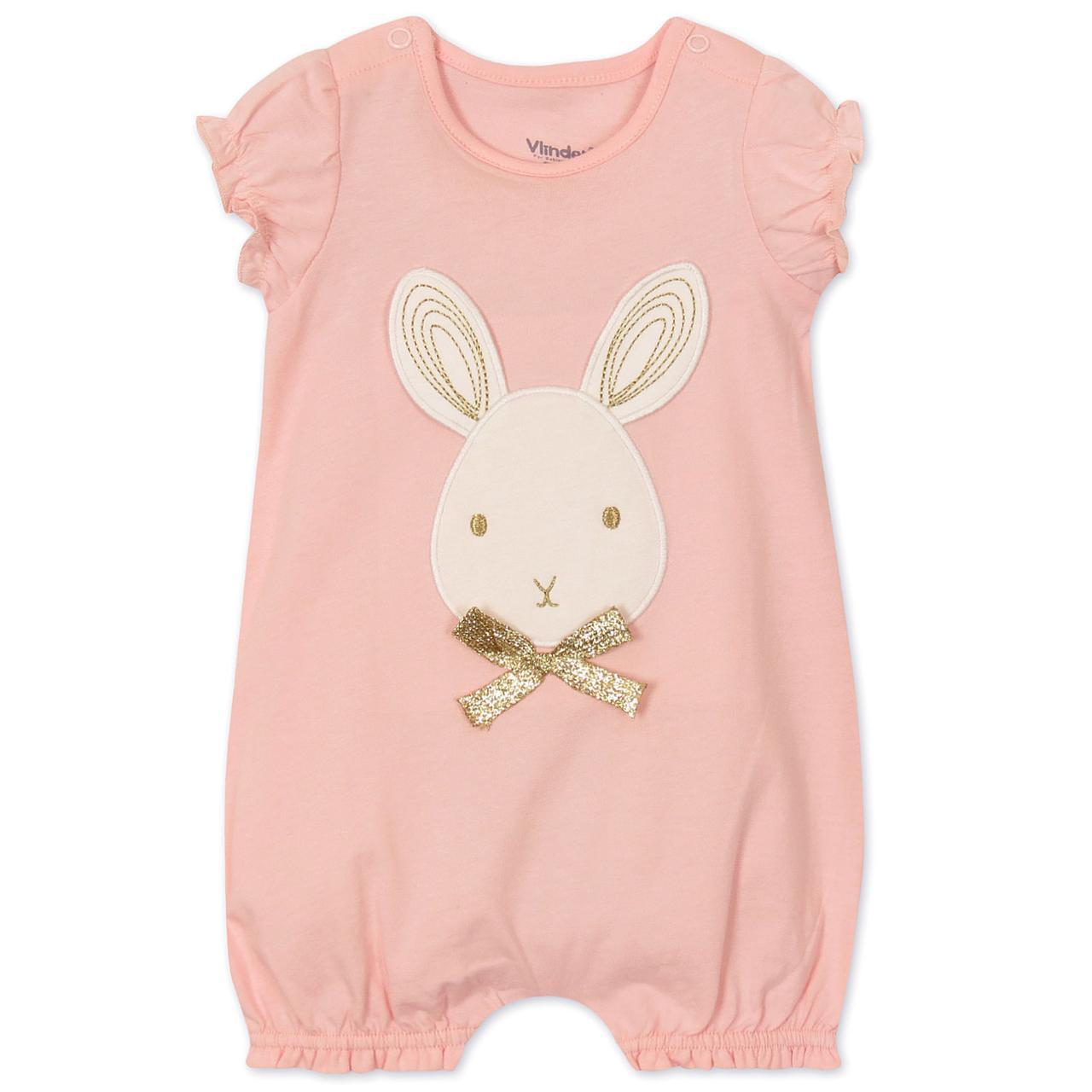 Песочник для девочки Кролик Vlinder