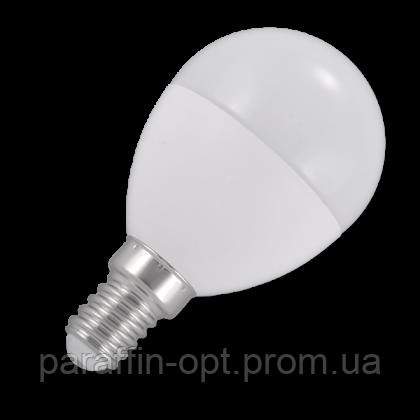 Лампа світлодіодна  6W E14 4200K, фото 2