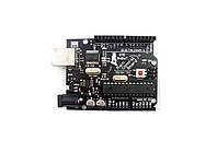 Arduino Duemilanove 2009 AVR ATmega328p плата +USB