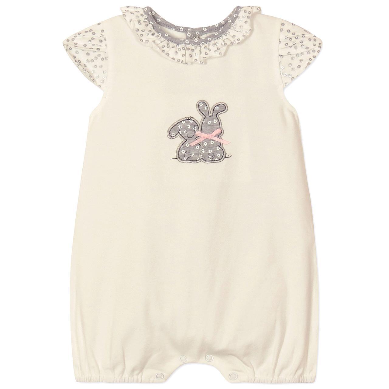Песочник для девочки Зайчата Vlinder
