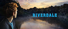 Картина 60х40 GeekLand  Ривердэйл Riverdale 3.01