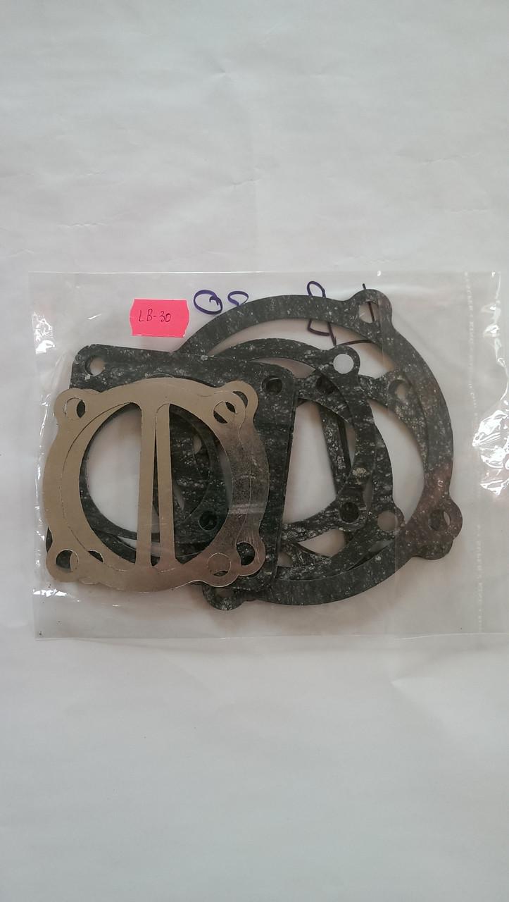 Прокладки для поршневого блока LB-30