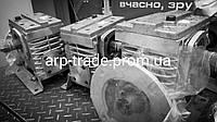 Мотор-редуктор червячный МЧ-80