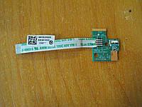 Плата с индикатором HP G7-2228er G7-2000 G7-2200 DAOR33YB6C0 БУ