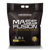 Гейнер Mass Fusion (7,25 kg vanilla)