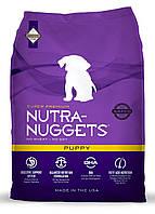 Корм для щенков Nutra Nuggets Puppy
