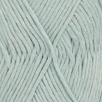Летняя пряжа Drops Cotton Light, цвет Mint (27)